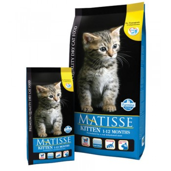Matisse Kitten сухой корм д/котят 0,4 кг