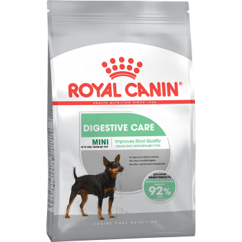 Royal Canin Mini Digestive Care, для собак мелких пород с чувст-м пищ-м, 2 кг